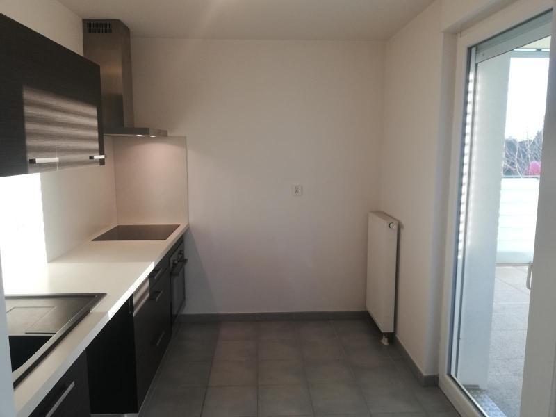 Location appartement Strasbourg 799€ CC - Photo 3
