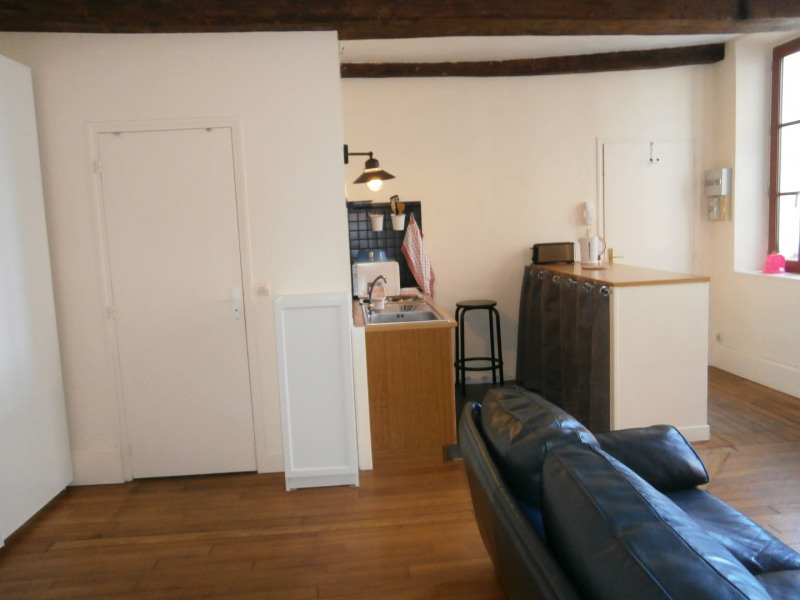 Rental apartment Fontainebleau 784€ CC - Picture 13