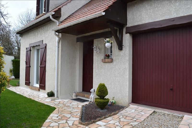 Sale house / villa Gometz le chatel 450000€ - Picture 1
