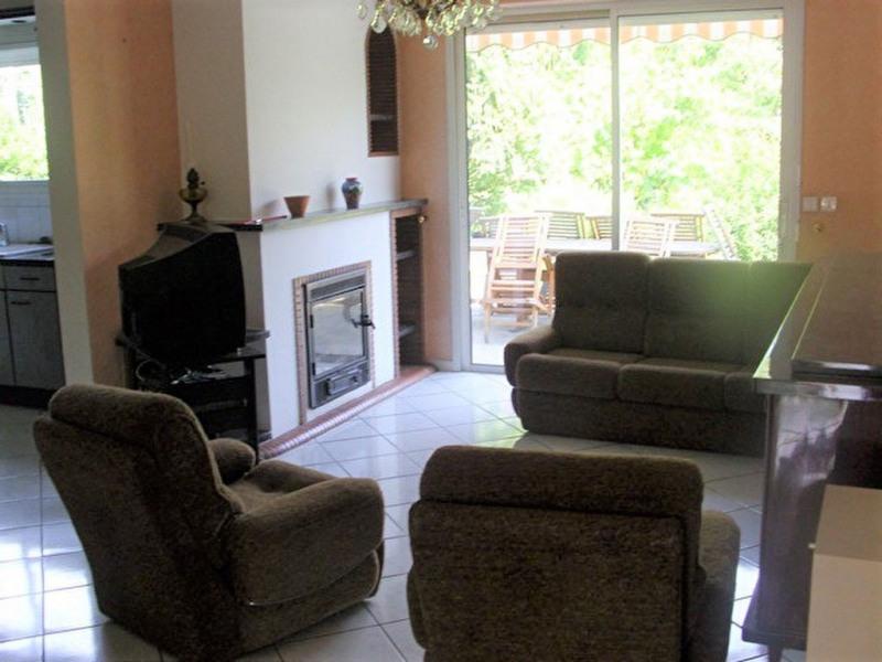 Rental apartment Aire sur l adour 588€ CC - Picture 1