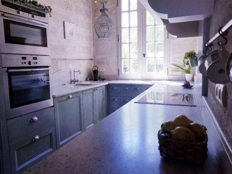 Sale house / villa Barbentane 398000€ - Picture 15