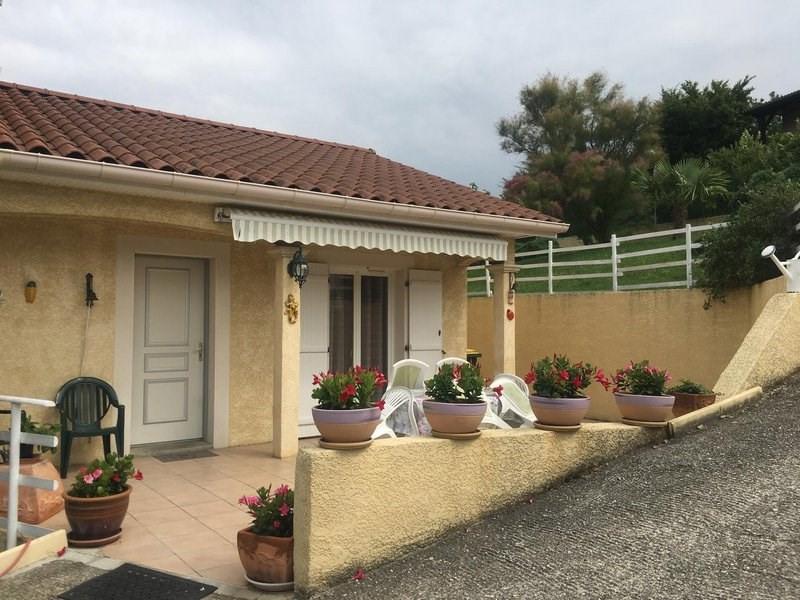 Vente maison / villa Salaise-sur-sanne 243000€ - Photo 7