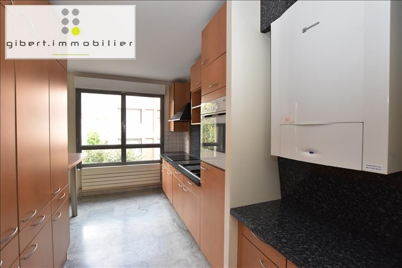 Sale apartment Le puy en velay 129 900€ - Picture 4