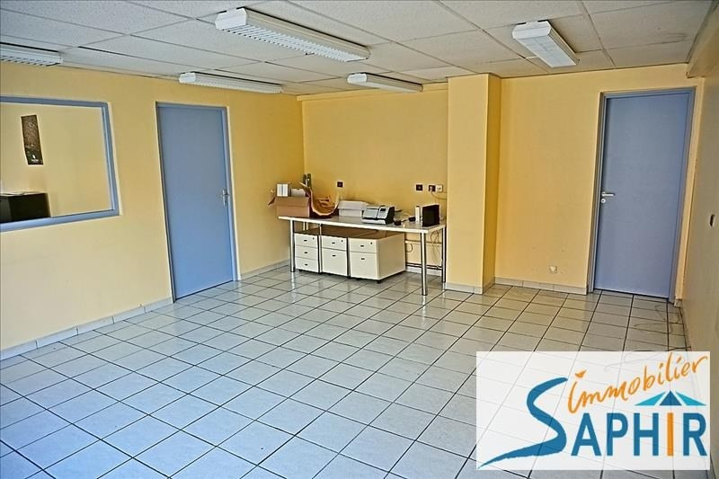 Vente local commercial Toulouse 136 740€ - Photo 1