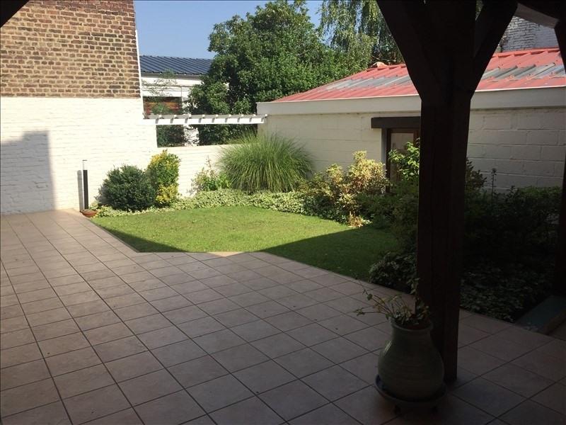 Sale house / villa Bethune 312000€ - Picture 1