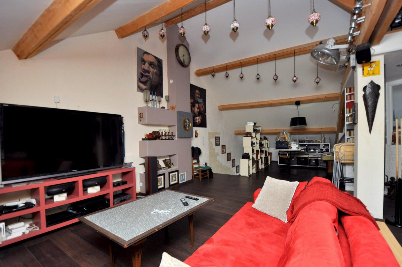 Vente appartement Pecqueuse 269 000€ - Photo 6