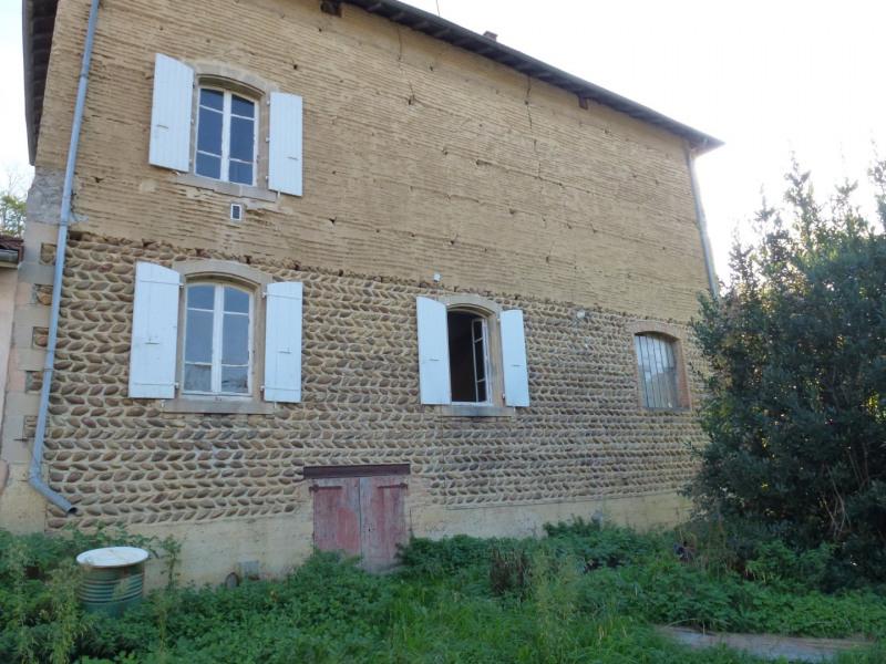 Sale house / villa Hauterives 129000€ - Picture 2