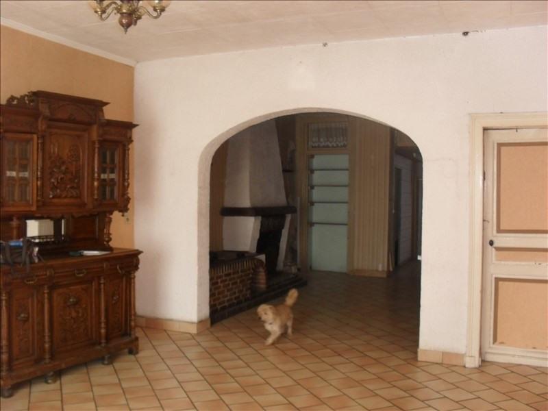 Sale house / villa Sin le noble 75000€ - Picture 4
