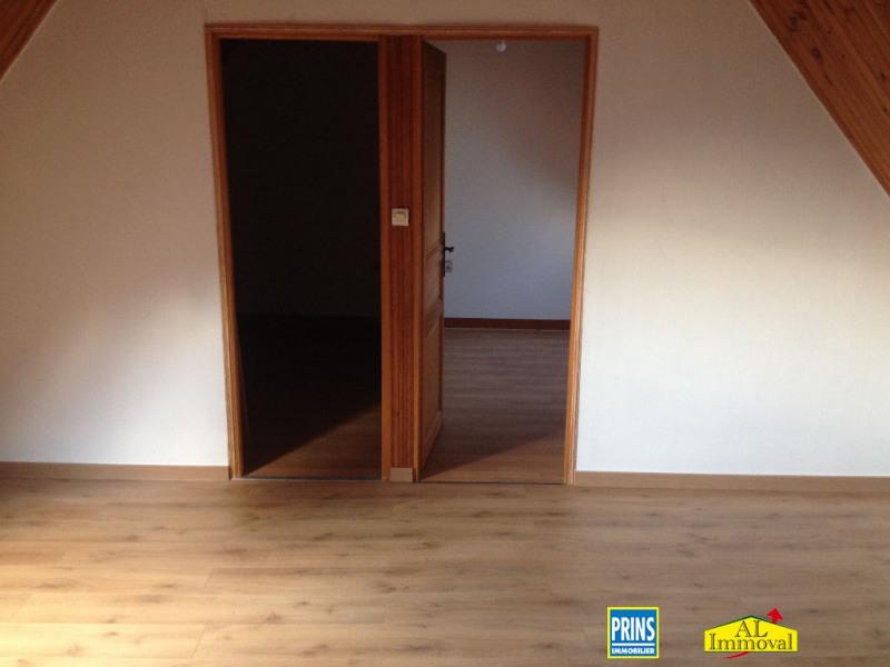 Rental apartment Aire sur la lys 380€ CC - Picture 2