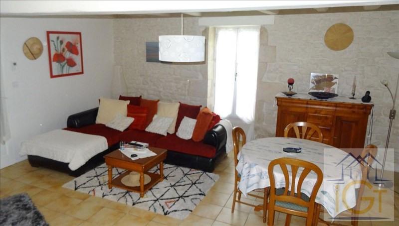 Vente maison / villa La rochelle 138500€ - Photo 1