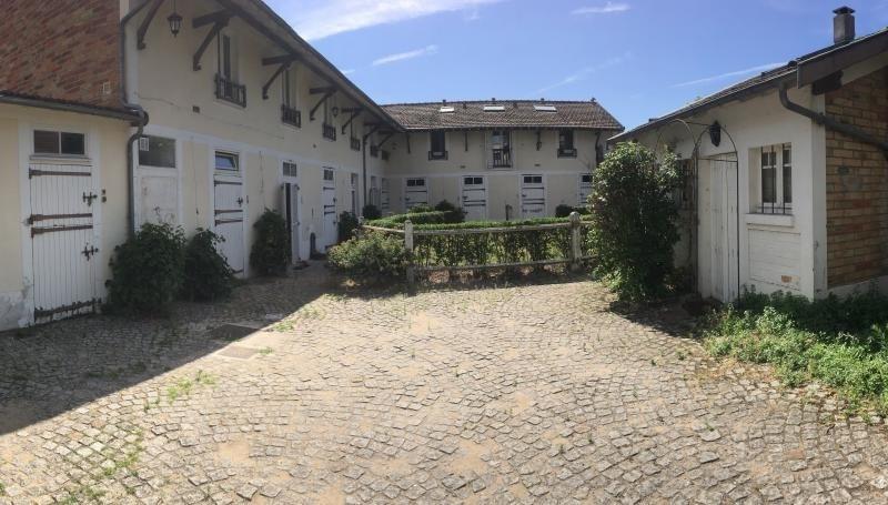 Rental apartment Maisons-laffitte 808€ CC - Picture 1