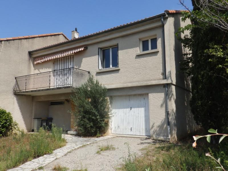 Vente maison / villa Bourg les valence 202000€ - Photo 1