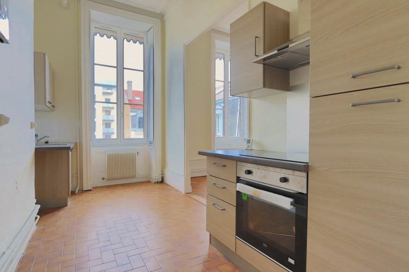 Location appartement Lyon 6ème 2665€ CC - Photo 2