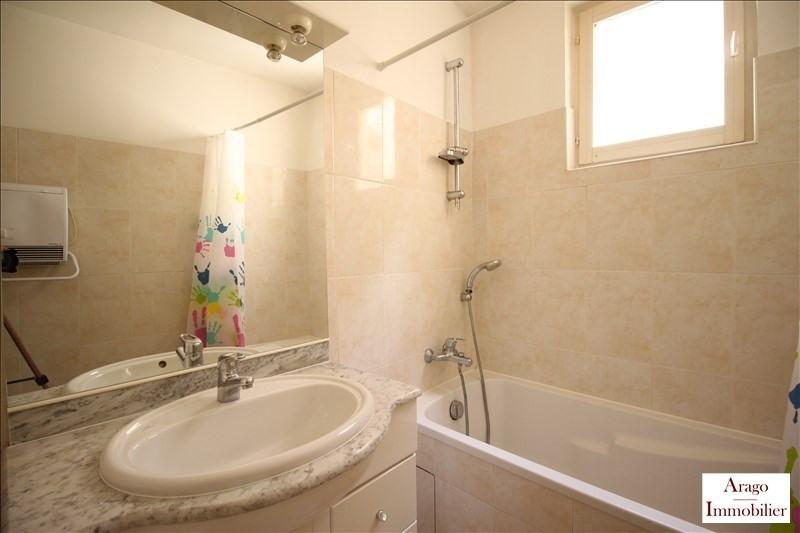 Rental apartment Rivesaltes 557€ CC - Picture 6