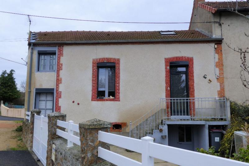 Vente maison / villa Domerat 73700€ - Photo 1
