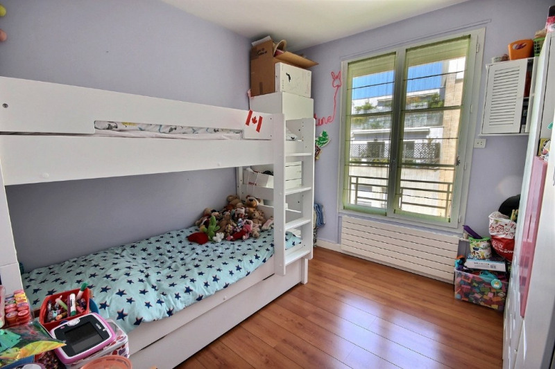 Vente appartement Levallois perret 670000€ - Photo 6