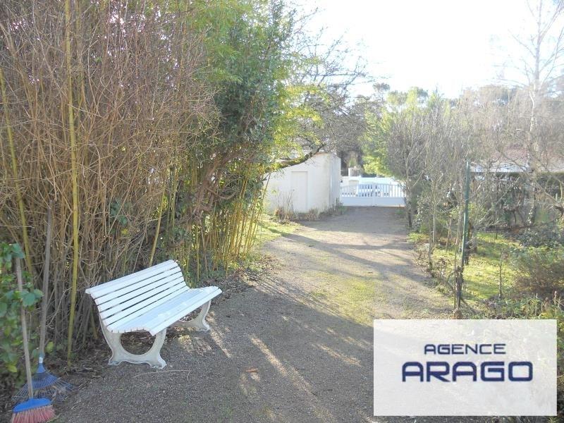 Sale house / villa Jard sur mer 271000€ - Picture 5