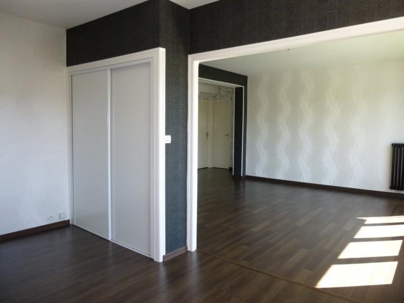 Vente appartement Caen 140500€ - Photo 5