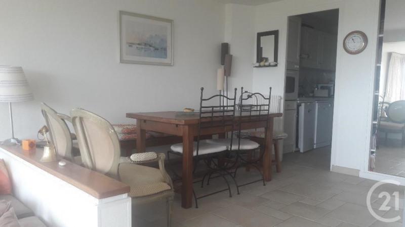 Verkoop  appartement Tourgeville 257000€ - Foto 6