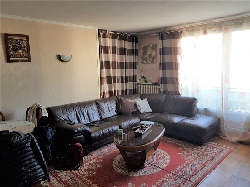 Sale apartment Clamart 368 000€ - Picture 1