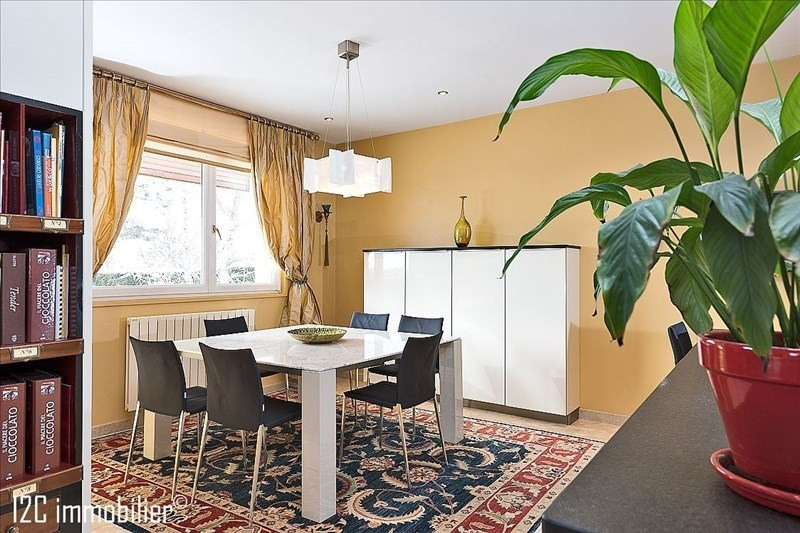Vendita casa Cessy 1380000€ - Fotografia 5