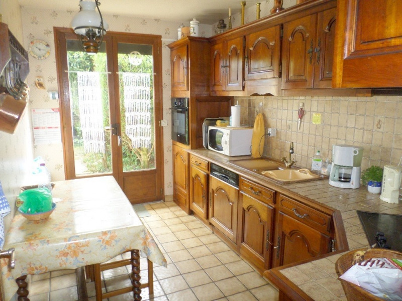 Vente maison / villa Saint malo 227 900€ - Photo 3