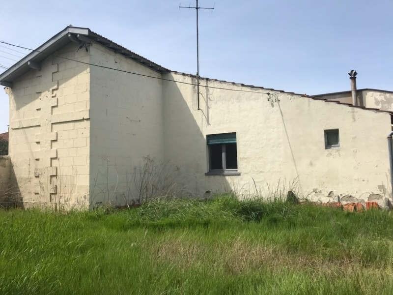 Vente maison / villa Le bouscat 482300€ - Photo 1