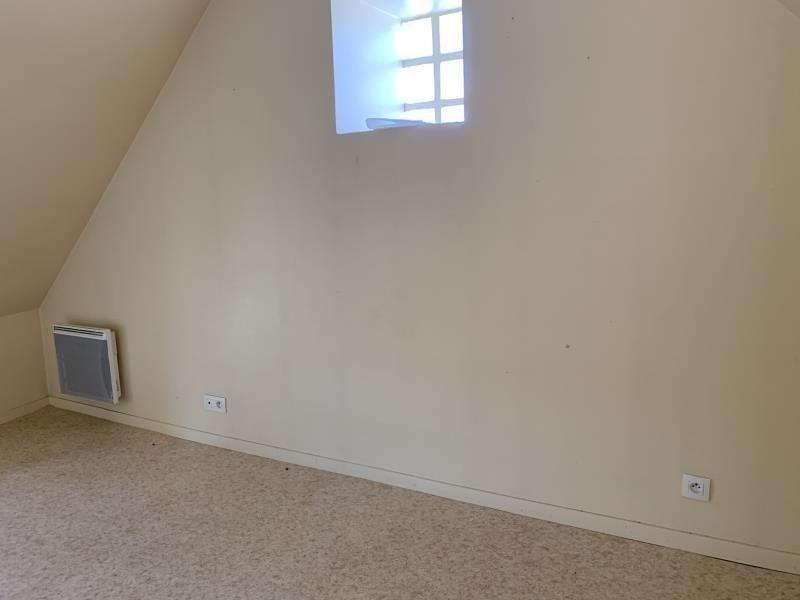 Sale house / villa St germain sur ay 105750€ - Picture 7