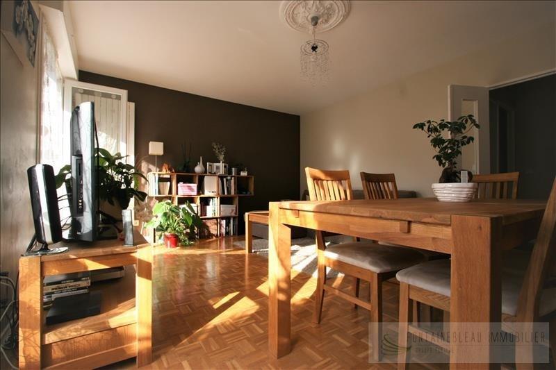 Vente appartement Fontainebleau 345000€ - Photo 4