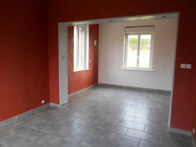 Rental house / villa Le verguier 360€ +CH - Picture 5