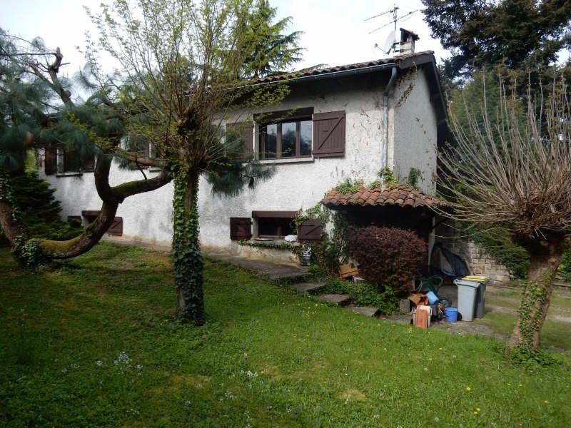 Vente maison / villa Vienne 322000€ - Photo 3