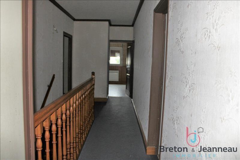 Sale house / villa Craon 176800€ - Picture 9