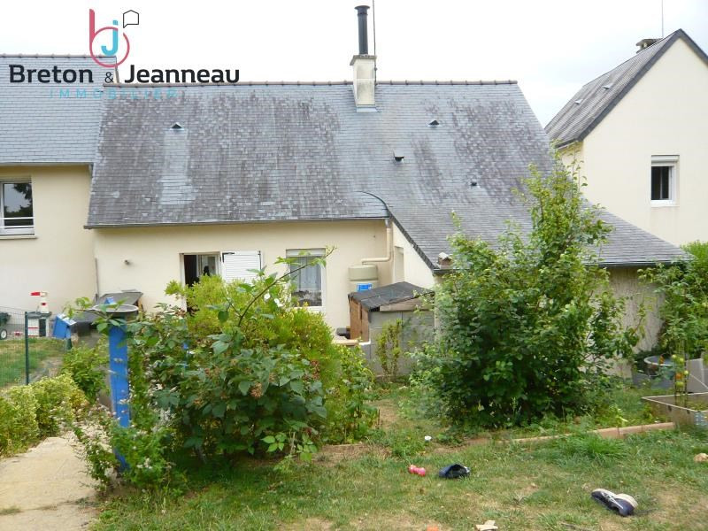 Sale house / villa Juvigne 79500€ - Picture 7