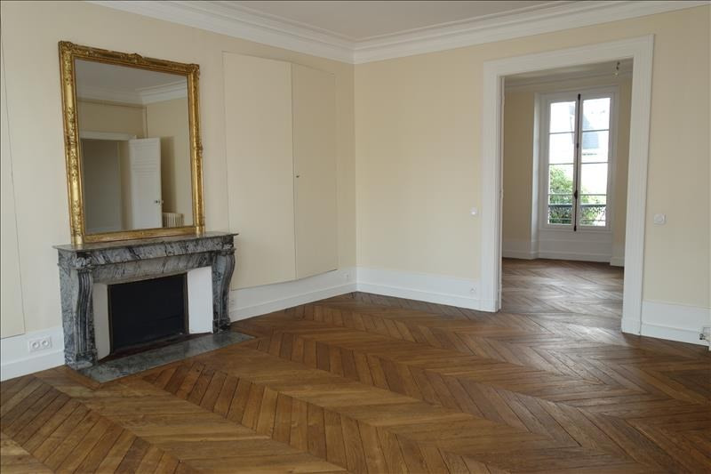 Deluxe sale apartment Versailles 1 150 000€ - Picture 1