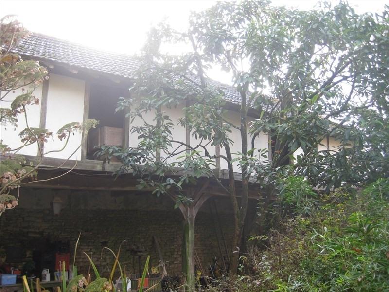 Sale house / villa Villers en arthies 159000€ - Picture 5