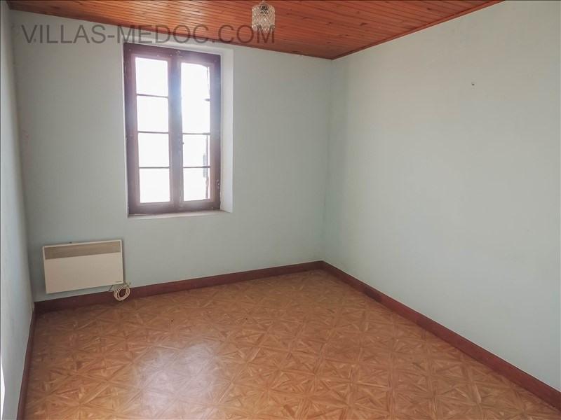 Vente maison / villa Gaillan en medoc 88000€ - Photo 6