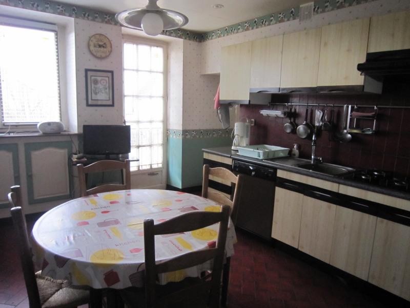 Sale house / villa Salles-de-belves 253590€ - Picture 4