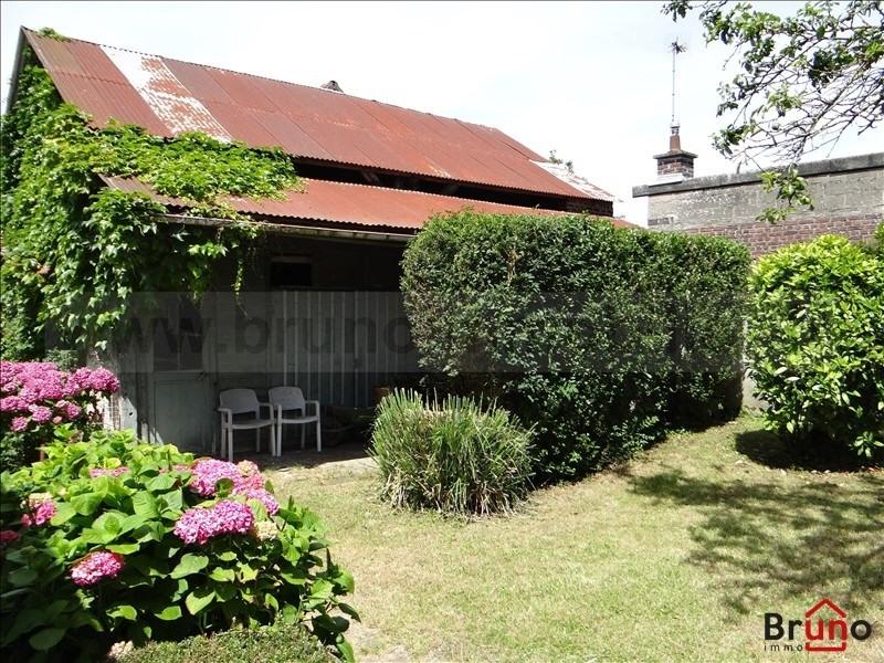 Sale house / villa Bonnay 87000€ - Picture 9