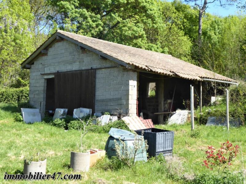 Vente maison / villa Montpezat 129000€ - Photo 9