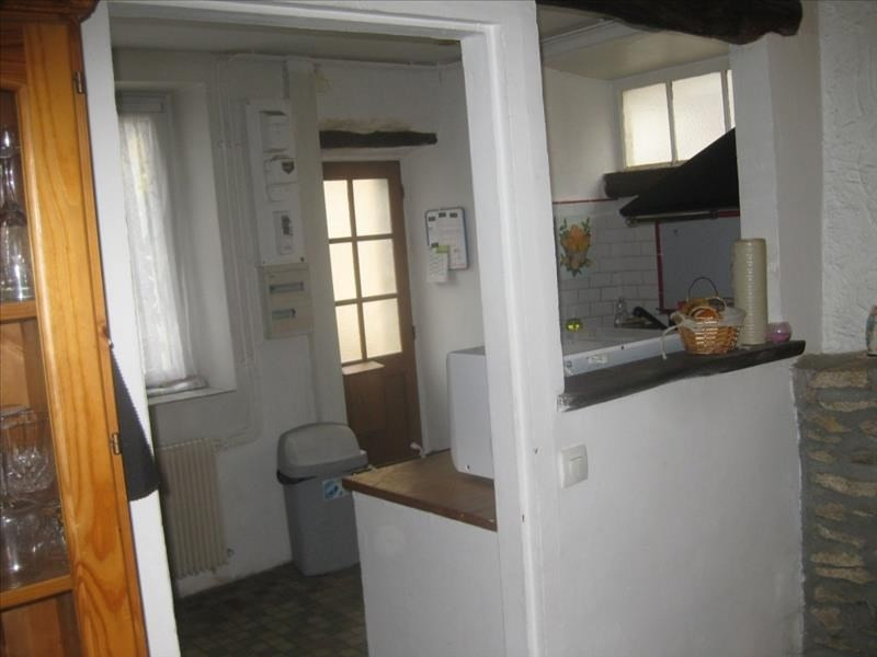 Vente maison / villa Vetheuil 168000€ - Photo 4
