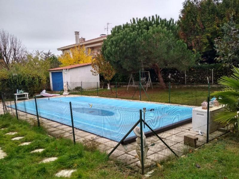 Sale house / villa Le passage 265000€ - Picture 5