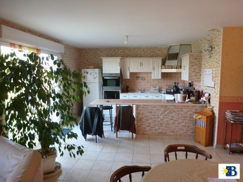 Vente maison / villa Leigne les bois 121900€ - Photo 3