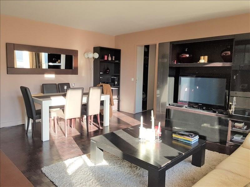 Vente appartement Châtillon 456000€ - Photo 1