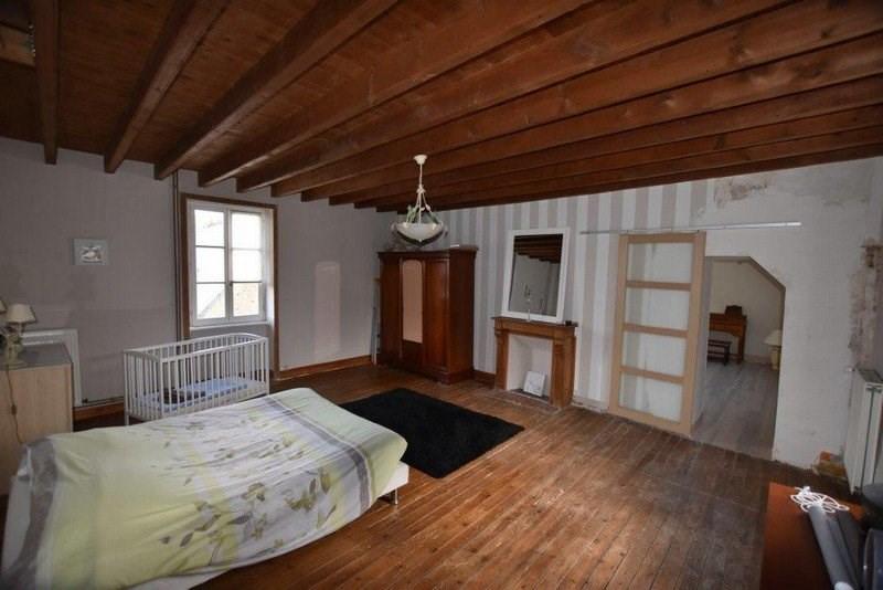 Venta  casa Beuzeville la bastille 286500€ - Fotografía 5