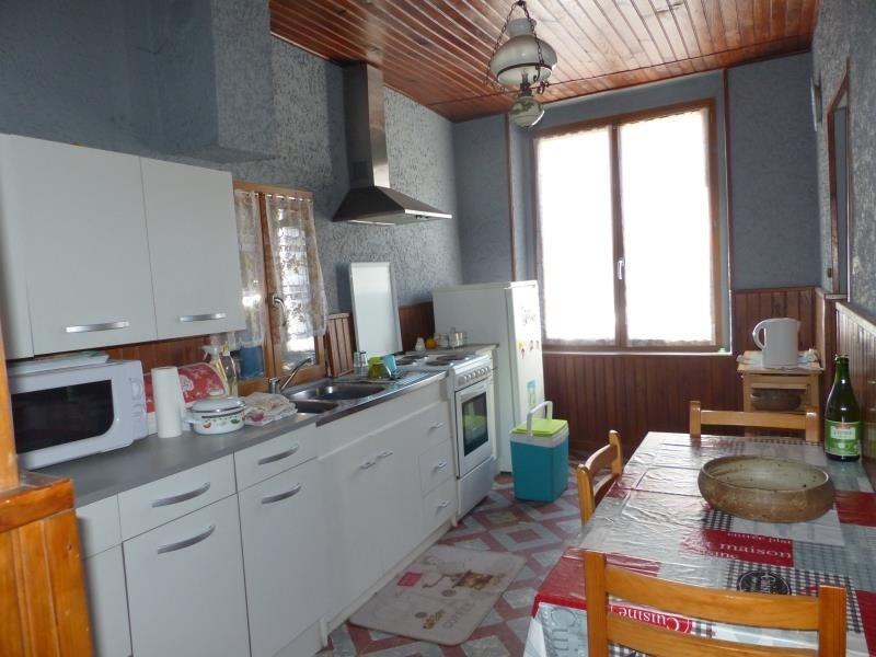 Vente maison / villa St florentin 40000€ - Photo 2