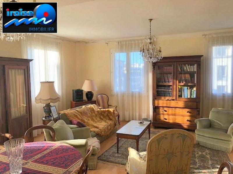 Vente appartement Brest 165000€ - Photo 3