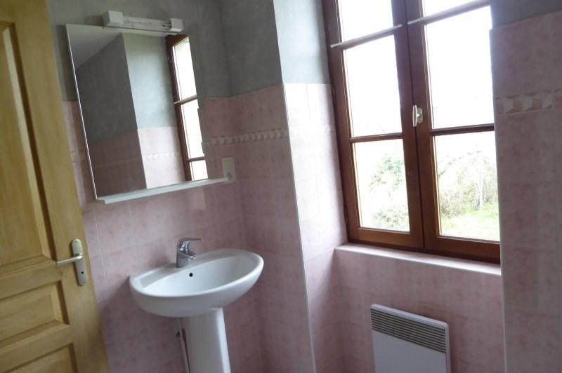 Sale house / villa La dornac 129600€ - Picture 13