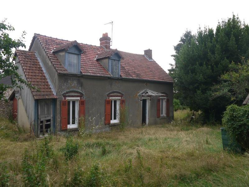 Revenda casa Perdreauville 152000€ - Fotografia 1