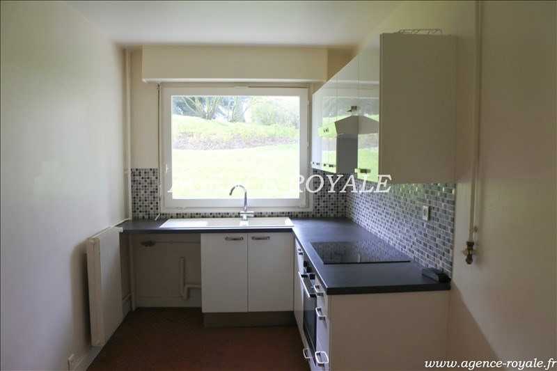 Sale apartment Chambourcy 295 000€ - Picture 6