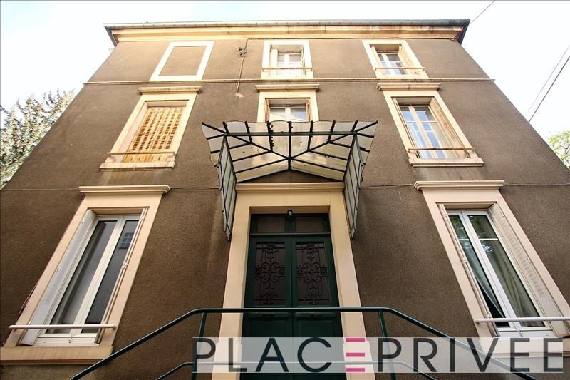Sale apartment Nancy 160 000€ - Picture 2